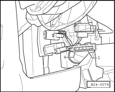 SEAT Workshop Manuals > Leon Mk1 > Power unit > 4LV