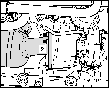 SEAT Workshop Manuals > Leon Mk1 > Power unit > 4-cylinder