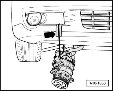 SEAT Workshop Manuals > Leon Mk1 > Power unit > 4 cylinder