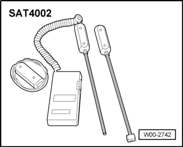 SEAT Workshop Manuals > Leon Mk1 > Heating and air