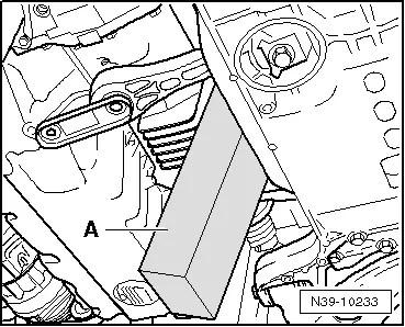 SEAT Workshop Manuals > Leon Mk1 > 7 speed dual clutch