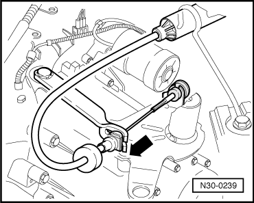 SEAT Workshop Manuals > Leon Mk1 > Manual Gearbox 002 5