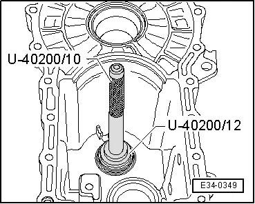 SEAT Workshop Manuals > Leon Mk1 > 02R, 5-speed manual