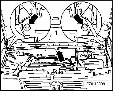 SEAT Workshop Manuals > Leon Mk1 > Body > General body