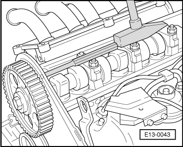 SEAT Workshop Manuals > Leon Mk1 > Power unit > 1,9 l SDi