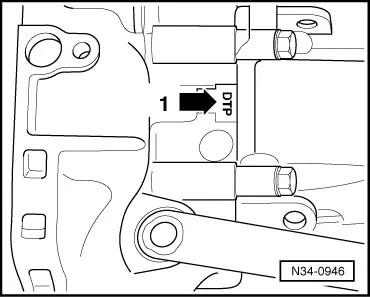 SEAT Workshop Manuals > Leon Mk2 > Manual Gearbox 002 5