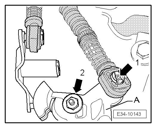 SEAT Workshop Manuals > Leon Mk2 > 02R, 5-speed manual