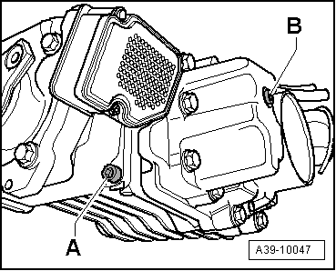 SEAT Workshop Manuals > Leon Mk2 > Propshaft and rear