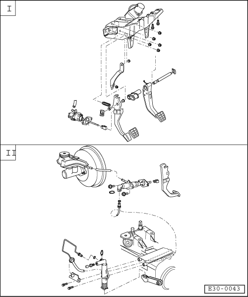 SEAT Workshop Manuals > Leon Mk2 > 02K 5-speed manual