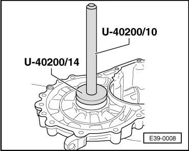 SEAT Workshop Manuals > Leon Mk2 > 02K 5-speed manual