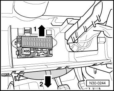 SEAT Workshop Manuals > Leon Mk2 > Manual Gearbox 002 5