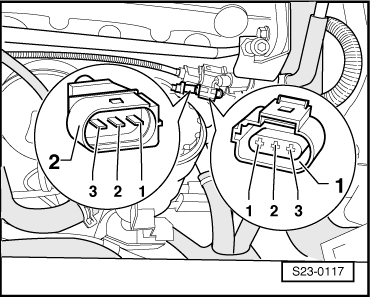 Vw Fuel Injector Wiring Diagram VW Voltage Regulator