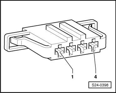 Skoda Workshop Manuals > Fabia Mk1 > Engine > 1.4/51; 55