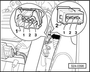 Volvo Ect Sensor, Volvo, Free Engine Image For User Manual
