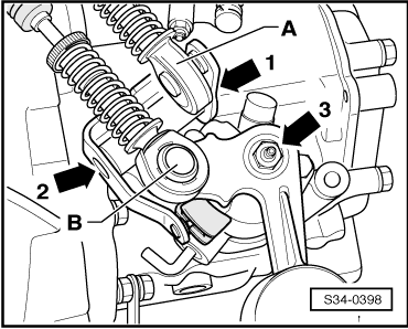 Skoda Workshop Manuals > Fabia Mk1 > Power transmission