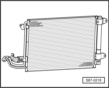 Skoda Workshop Manuals > Fabia Mk1 > Heating, ventilation