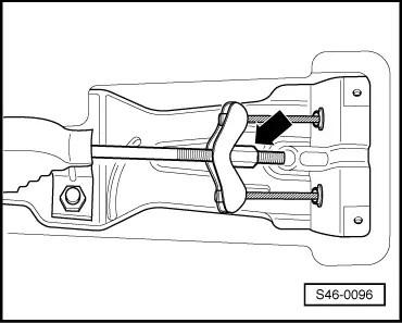 Skoda Workshop Manuals > Fabia Mk1 > Chassis > Brake