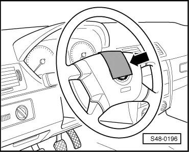 Skoda Workshop Manuals > Fabia Mk1 > Chassis > Steering