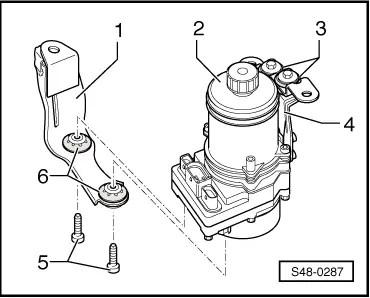 Trw Power Steering Pump Nissan Power Steering Pump Wiring