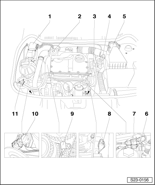 Skoda Workshop Manuals > Fabia Mk2 > Drive unit > 1.9/77