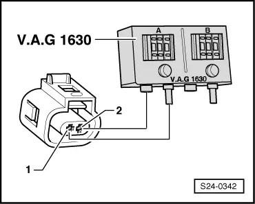 Skoda Workshop Manuals > Fabia Mk2 > Drive unit > 1.2/47