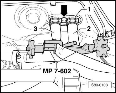 Skoda Workshop Manuals > Fabia Mk2 > Heating, ventilation