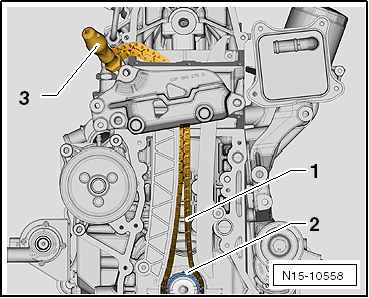 Skoda Workshop Manuals > Fabia Mk2 > Power unit > 1,2/63