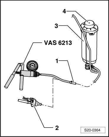 Vacuum Fuel Pump Operation Vacuum Pump Regulator Wiring