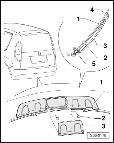Service manual [How To Remove Front Bumper 1997 Volkswagen