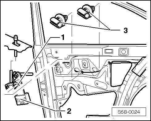 Window Panel Clips Window Caps Wiring Diagram ~ Odicis