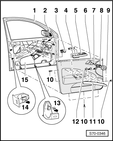 Hummer H2 Door Panel Toyota Echo Door Panel Wiring Diagram