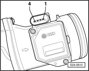 Skoda Workshop Manuals > Octavia Mk1 > Drive unit > 1.6 l