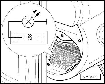 Skoda Octavia Mk1 Fuse Box Diagram VW Touareg Fuse Box