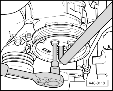 Skoda Workshop Manuals > Octavia Mk1 > Chassis > Steering