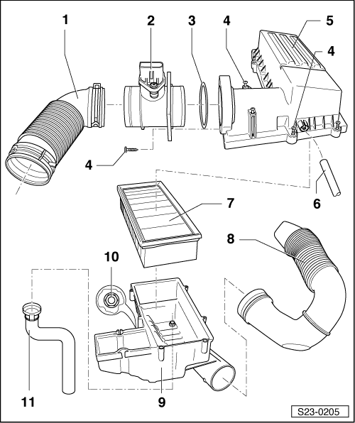 7 3 Fuel Filter Housing, 7, Get Free Image About Wiring