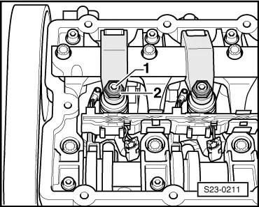 PD Motorlarda Enjektör ayarı (PD engine Injector Adjustment)
