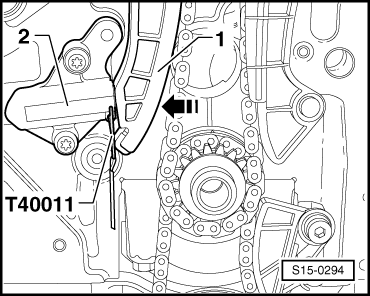 Skoda Workshop Manuals > Octavia Mk2 > Drive unit > 1.4/90