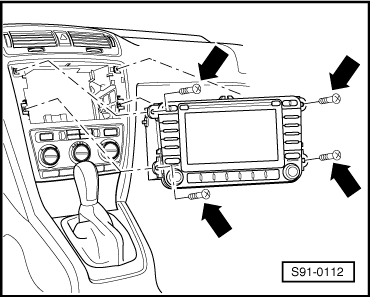 Skoda Navigation Wiring Diagram. Skoda. Wiring Diagram