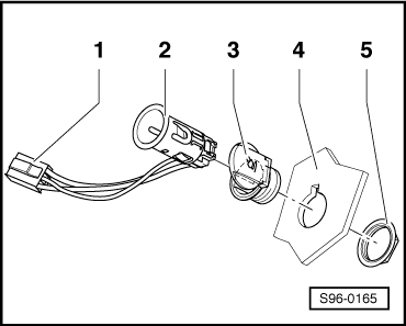 Service manual [How To Remove The Cigarette Lighter Socket
