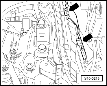 Skoda Workshop Manuals > Octavia Mk2 > Power unit > 1,2/63