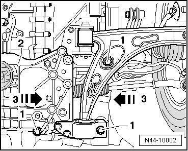 Skoda Workshop Manuals > Yeti > Axles, steering > Wheels