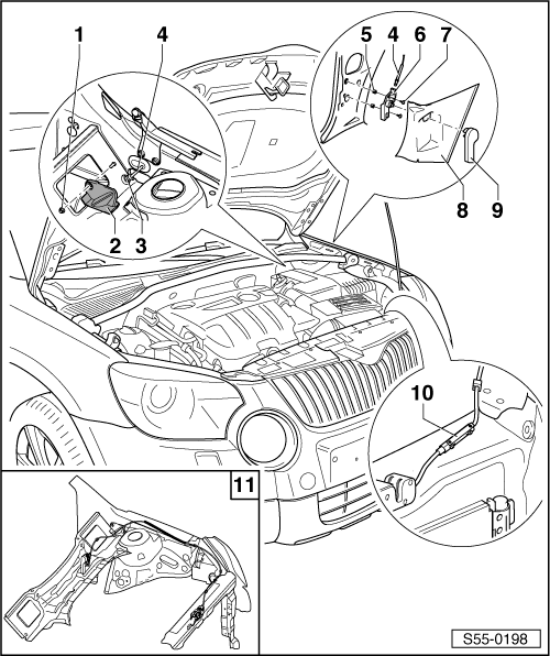 Skoda Engine Diagram. Skoda. Auto Wiring Diagram