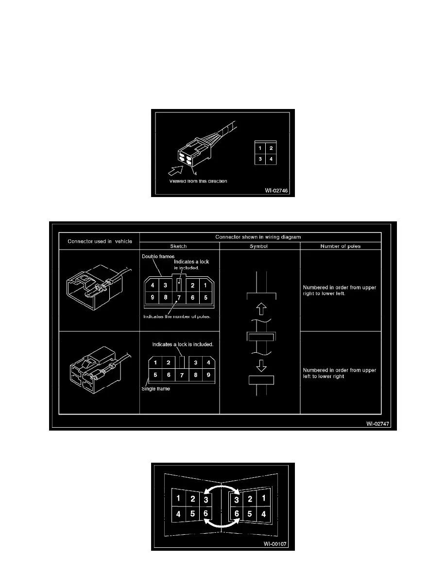 medium resolution of 2006 subaru b9 tribeca engine diagram