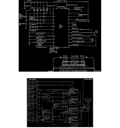 transmission and drivetrain continuously variable transmission transaxle cvt control module cvt component information locations page 2497 [ 918 x 1188 Pixel ]