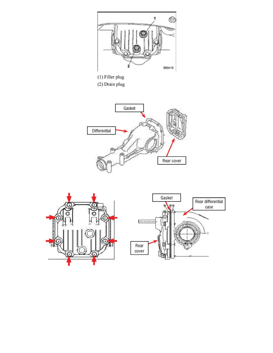 Subaru Workshop Manuals > Legacy F4-2.5L Turbo (2008