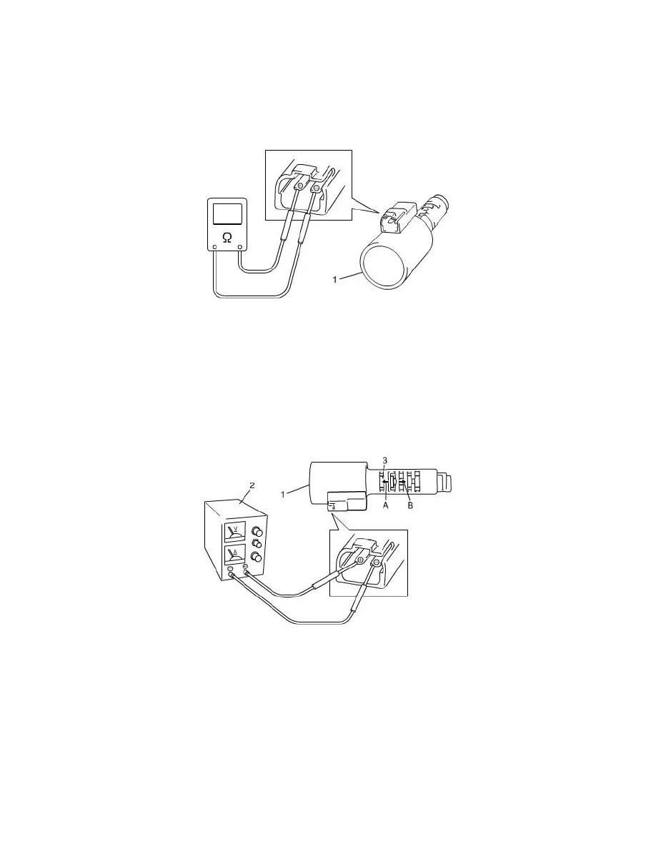 Suzuki Workshop Manuals > Aerio L4-2.3L (2006