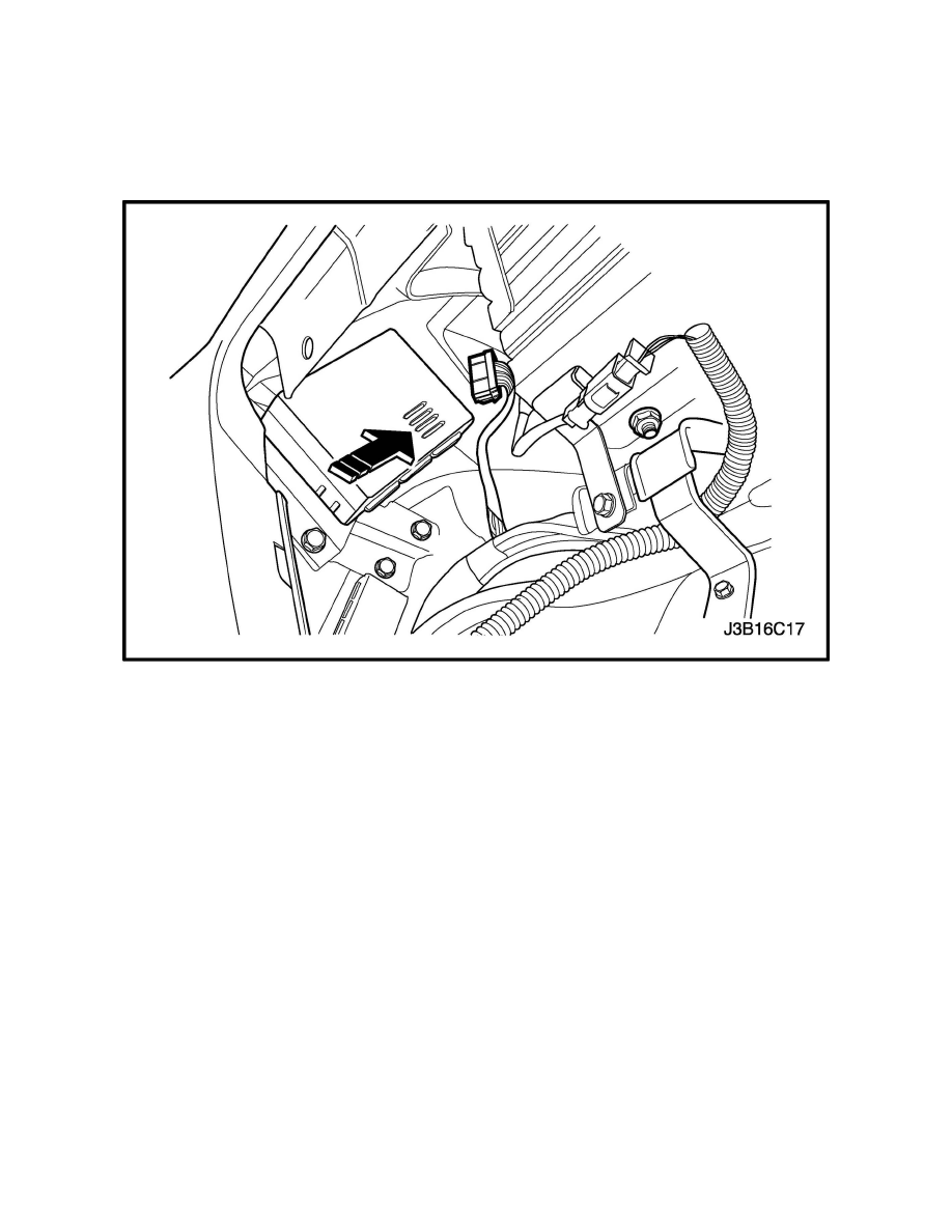 Suzuki Workshop Manuals > Forenza L4-2.0L (2004) > Relays