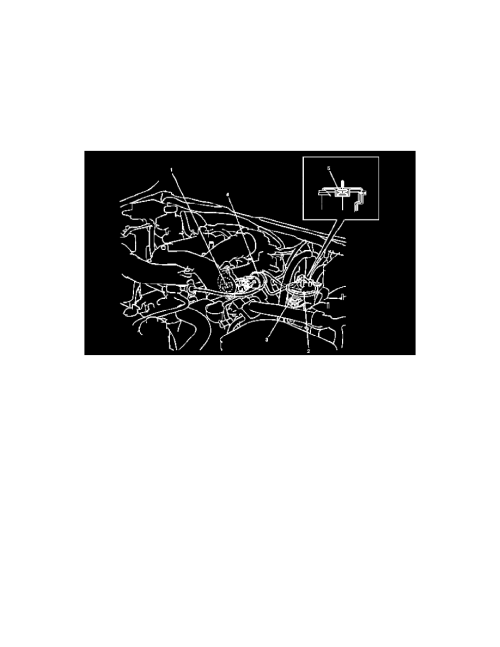 small resolution of suzuki workshop manuals u003e grand vitara 2wd v6 2 7l 2006 u003e engine suzuki v6 engine diagram
