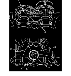 suzuki workshop manuals u003e grand vitara 4wd l4 2 4l 2009 u003e engine 2009 suzuki grand vitara engine diagram [ 918 x 1188 Pixel ]