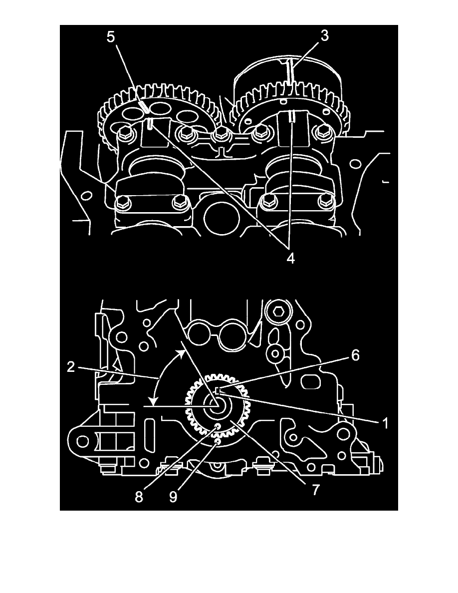 medium resolution of engine cooling and exhaust engine timing components timing chain component information service and repair timing chain and chain tensioner